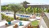 7Pines Resort Ibiza : Laguna Suite Swim Up
