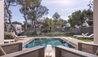 7Pines Resort Ibiza : Garden Pool Suite