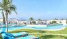 7Pines Resort Ibiza : Laguna Pool