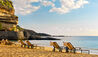 The Ritz-Carlton, Abama : Beach