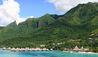 Sofitel Kia Ora Moorea Beach Resort : Aerial