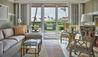 Four Seasons Resort Nevis : Ocean Side Room