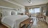 Four Seasons Resort Nevis : Ocean View Room