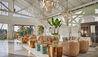 Four Seasons Resort Nevis : Lobby
