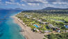 Four Seasons Resort Nevis : Aerial