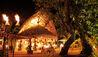 Sofitel Kia Ora Moorea Beach Resort : K Restaurant