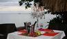 Sofitel Kia Ora Moorea Beach Resort : Luxury Two Bedroom Villa - Dining