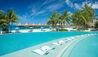 Conrad Bora Bora  Nui : Swimming Pool