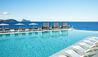 7Pines Resort Ibiza : Infinity Pool