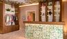 Villa Igiea, a Rocco Forte Hotel : Spa Reception