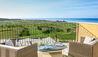 Villas at Verdura Resort, a Rocco Forte Hotel : Three-Bedroom Villa Agata (Sea View)