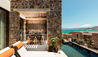 Domes of Elounda, Autograph Collection : Core Residence One Bedroom with Private Pool