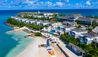 Hammock Cove : Resort Aerial View