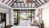 Four Seasons Resort Mauritius at Anahita : One Bedroom Villa