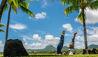 Four Seasons Resort Mauritius at Anahita : Yoga