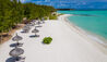 Four Seasons Resort Mauritius at Anahita : Beach
