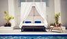 Waves Hotel & Spa by Elegant Hotels : Lounge Pool