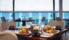 Waves Hotel & Spa by Elegant Hotels : Seascape Breakfast