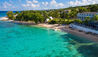 Waves Hotel & Spa by Elegant Hotels : Aerial Shot