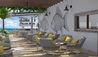 O2 Beach Club & Spa : Elements Bar