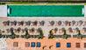 Quinta da Comporta : Swimming Pool Aerial