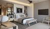 LUX Grand Baie Resort & Residences : Junior Suite Bedroom