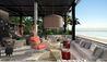 LUX Grand Baie Resort & Residences : Beach Rouge