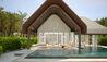 JOALI BEING : Grand Beach Pool Villa