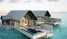 JOALI BEING :  Sunset Ocean Pool Villa