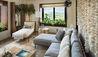 1 Hotel Central Park : Greenhouse Living Room