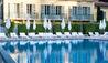 Royal-Riviera Hotel : Poolside