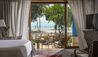 Four Seasons Resort Langkawi : Partial Sea View Ground Floor king bed