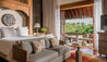 Four Seasons Resort Langkawi : Garden View Upper Floor King Bed