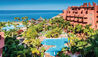Sheraton La Caleta Resort & Spa : Pool And Gardens View
