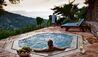 Belmond La Residencia : Spa Plunge Pool