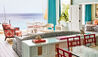 Malliouhana, Auberge Resorts Collection : Spa Three Bedroom Living Space