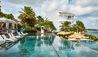 Malliouhana, Auberge Resorts Collection : Outdoor infinity pool