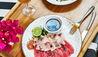 Malliouhana, Auberge Resorts Collection : Fine dining