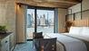 1 Hotel Brooklyn Bridge : Bridge King Skyline bedroom