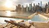 1 Hotel Brooklyn Bridge : Rooftop Skyline