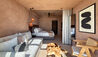 Domes of Corfu : Horizon Open Plan Suite