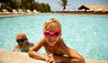 Domes of Corfu : Kids' Pool