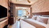 Domes of Corfu :  Sapphire Family Two Bedroom Suite