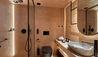 Domes of Corfu : Sapphire Retreat Bathroom