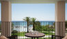 Domes of Corfu : Sapphire Sublime Suite Balcony