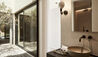 The Olivar Suites : Executive Bathroom