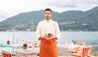 Grand Hotel Tremezzo : Giacomo al Lago