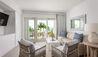 The Islands of Islamorada : Living Room