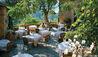 Belmond La Residencia : El Olivo Restaurant