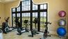The Bear's Den Resort : Fitness Centre